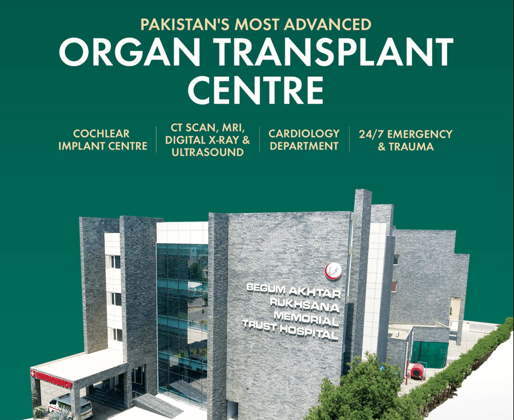 Organ Transplant Centre