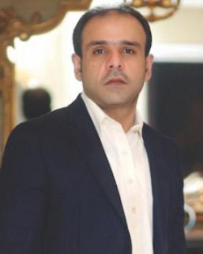 Ali Riaz Malik