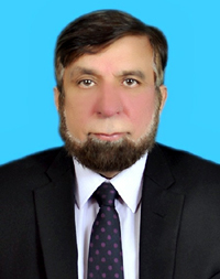 Brig (R) Prof Dr. Amir Ijaz