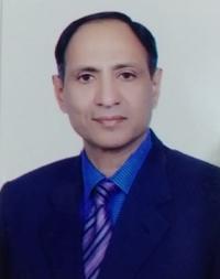 Brig (R) Dr. Syed Hamid Ali Shah