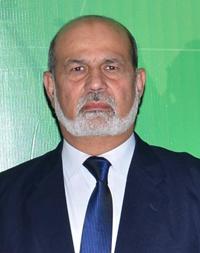 Col (R) Dr. Etizaz Haider Kazmi
