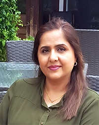 Dr. Anser Begum Minhas