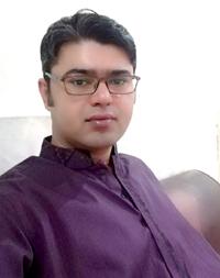 Dr. Muhammad Nawaz