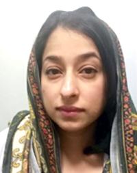 Dr. Saimah Niazi