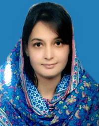 Dr. Sohaila Ameen