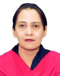 Dr. Hina Abbas