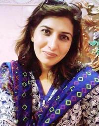 Dr. Ruqia Tahir