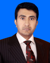 Mr. Muhammad Asad Ullah