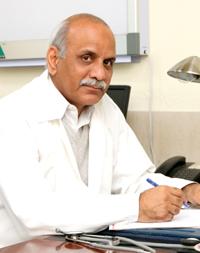 Brig (R) Dr. Basit Saleem