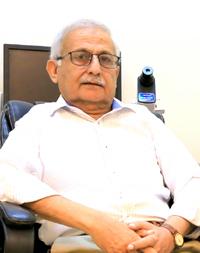 Brig (R) Dr. Muhammad Fayyaz