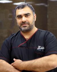 Dr. Aamir Farukh