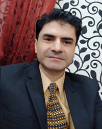 Lt Col (R) Dr. Aimel Munir