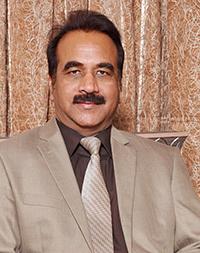 Brig (R) Prof Dr M. Arshad Chohan