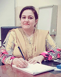Prof Dr. Azra Saeed Awan
