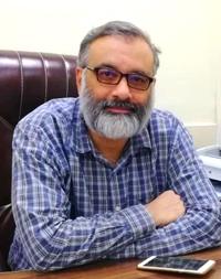 Prof Dr. Ehtesham ul Haq