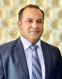 Dr. Imran Ali Fazil