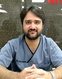 Dr. Jawad Khan