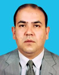 Dr. Junaid Iqbal