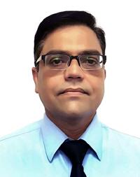 Dr. Kamal Mahmood