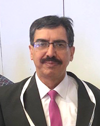 Brig (R) Dr. Maad Ullah