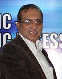 Dr. Brig (R) Dr. Muhammad Bakhsh