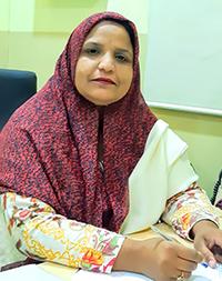 Dr. Naheed Zafar