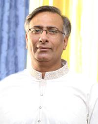 Dr. Saleem Shahzad Gondal