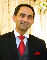 Dr. Sultan Ali