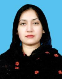 Dr. Tanzeel Omer