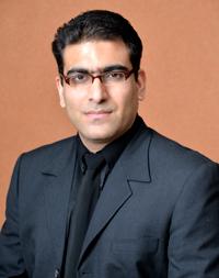 Dr. Yasir Pervaiz