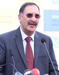 Maj Gen (R) Asif Ali Khan, HI (M)