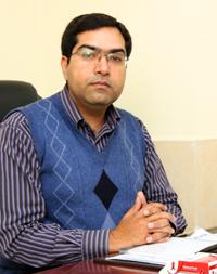 Mr. Rehman Saeed Malik
