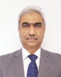 Brig (R) Dr. Saqib Qayyum Ahmad