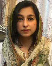 Dr. Saimah Shaukat Niazi