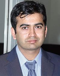Dr. Muhammad Rizwan Khan